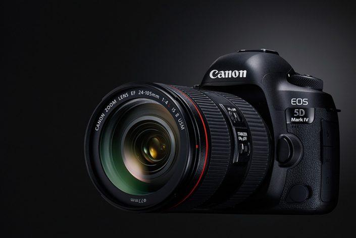Upgrade to Canon 5D MKIV should I shouldn't I